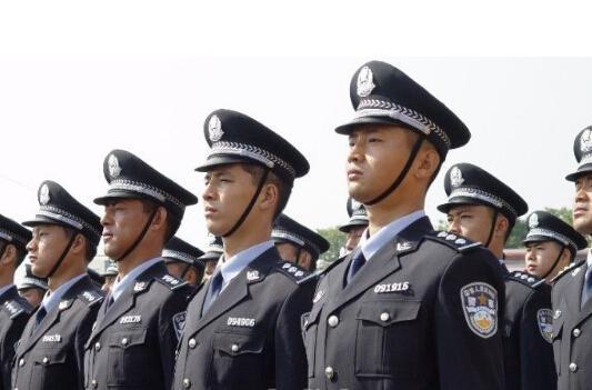 2019年竞技宝手机端公安局招聘警务辅助人员100人公告