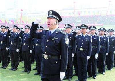 2019高州市公安局招聘警务辅助人员29名公告