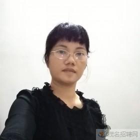 梁小姐-个人简历头像-求职相片-竞技宝手机端招聘网www.Yuejob.com