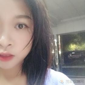 罗小姐-个人简历头像-求职相片-竞技宝手机端招聘网www.Yuejob.com