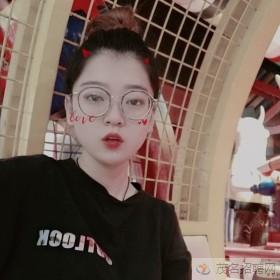 王小姐-个人简历头像-求职相片-竞技宝手机端招聘网www.Yuejob.com