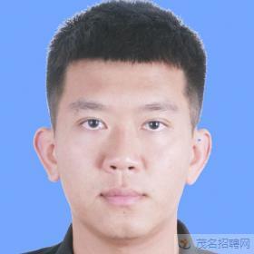 何先生-个人简历头像-求职相片-茂名招聘网www.Yuejob.com