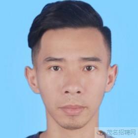 易生-个人简历头像-求职相片-竞技宝手机端招聘网www.Yuejob.com