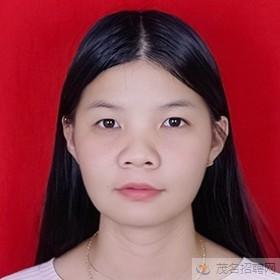 李小姐-个人简历头像-求职相片-茂名招聘网www.Yuejob.com