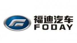 乐天堂fun88手机版下载福迪汽车销售服务有限公司